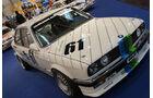 BMW 325i DTM 1986 - Essen Motor Show 2016 - Motorsport