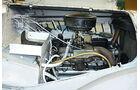 BMW 328, Motor