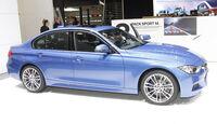 BMW 328i Auto-Salon Genf 2012