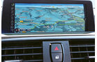 BMW 328i, Navi, Display