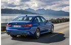 BMW 330i M Sport Limousine 3er G20 (2019)