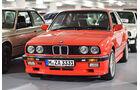 BMW 333i E30 Südafrika