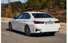 BMW 3er G20, 320d