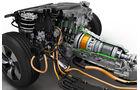 BMW 3er Plug-in-Hybrid, ams, Fahrbericht, Antriebstechnologie