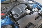 BMW 428i, Motor