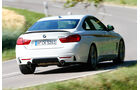 BMW 435i M Performance, Heckansicht
