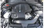 BMW 435i, Motor