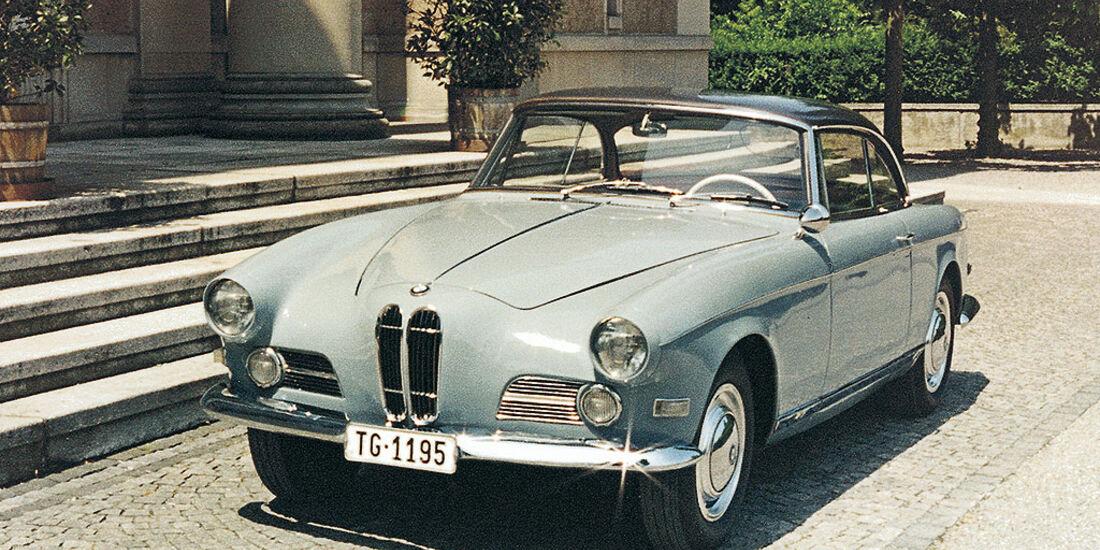 BMW 503 Baujahr 1956