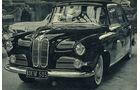 BMW 505, IAA 1955
