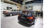 BMW 525d Touring