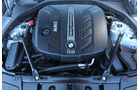 BMW 525d Touring xDrive, Motor