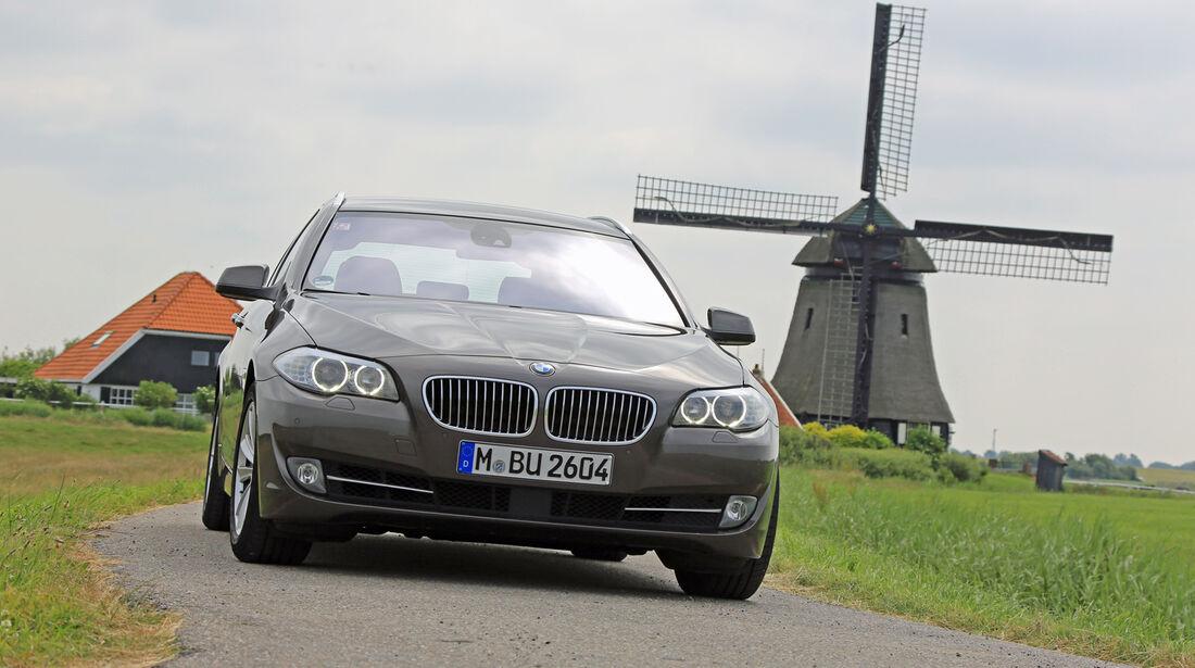 BMW 528i Touring