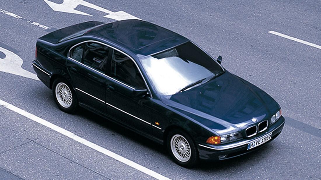 BMW 530d, 30 Jahre BMW-Dieselmotoren, 2013