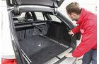 BMW 530d Touring xDrive Luxury Line, Interieur