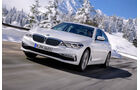 BMW 530e Limousine 2019