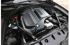 BMW 535i Touring xDrive, Motor