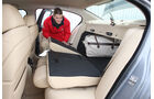 BMW 5er Kaufberatung, Durchladesystem
