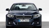 BMW 5er M-Sportpaket, Front