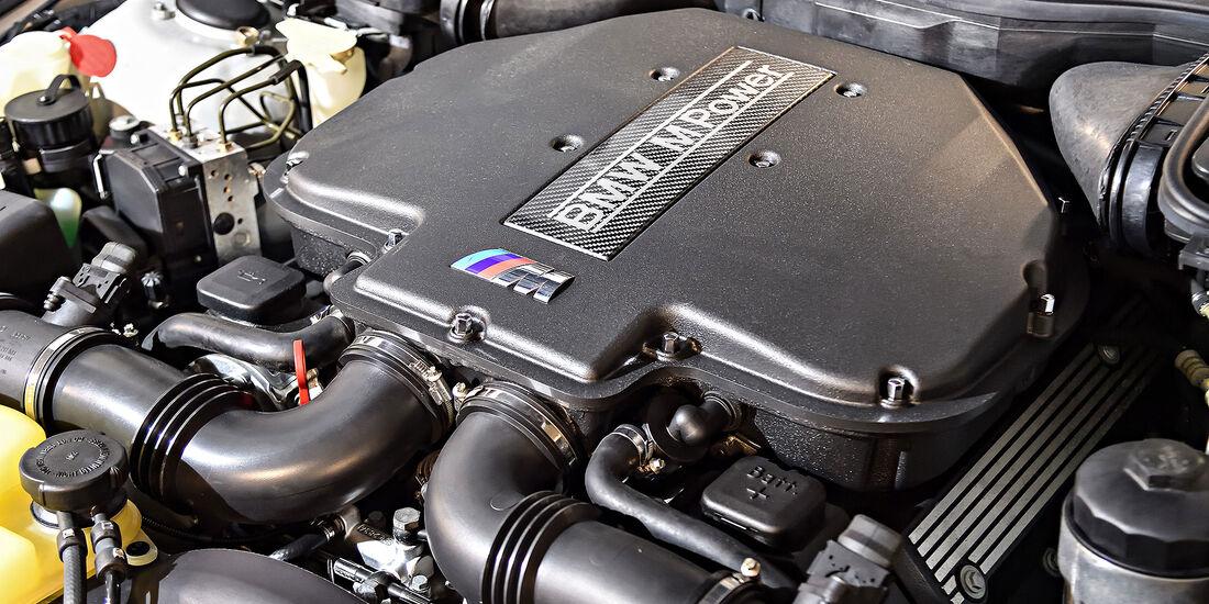 BMW 5er Touring E39 M5