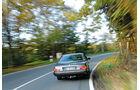 BMW 628 CSi, Heckansicht