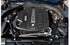 BMW 640d Gran Coupé, Motor