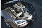 BMW 640i Coupe, Motor, Motorraum