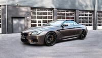 BMW 6er Cabrio G-Power