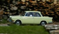 BMW 700 LS Luxus