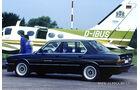 BMW Alpina B9 3,5