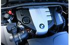 BMW Alpina D3 Biturbo Coupé Motor