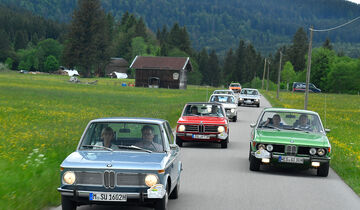 BMW Bavaria Tour 2047