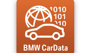 BMW Cardata