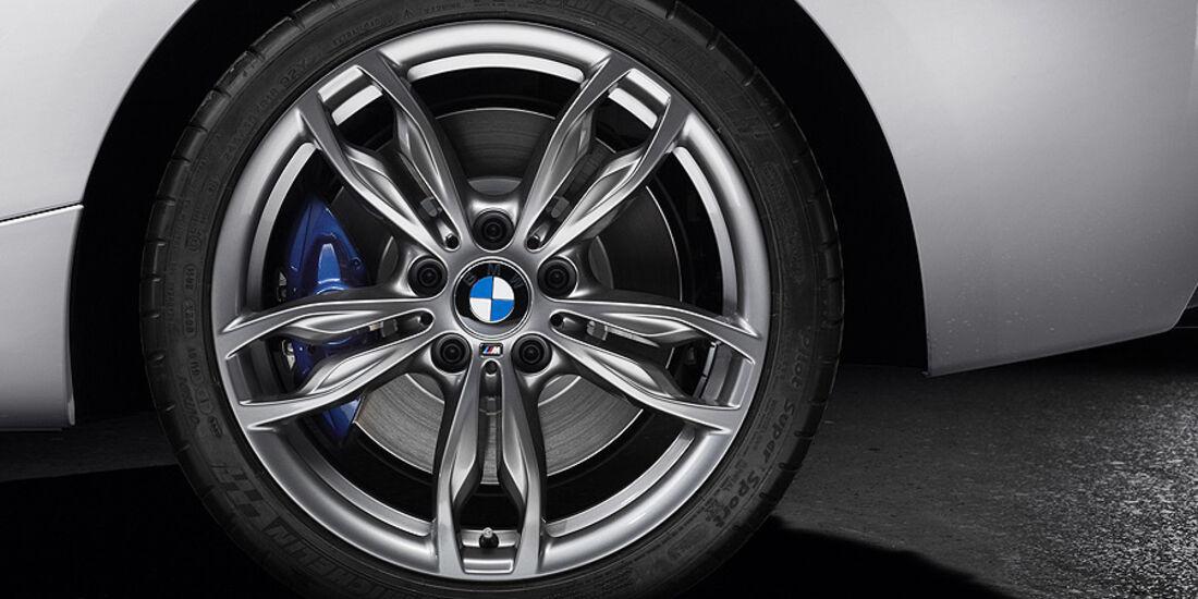 BMW Concept M135i