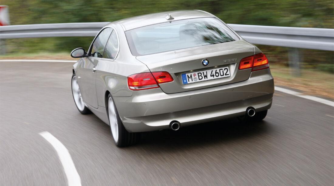 BMW Dreier Coupé