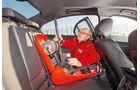 BMW Dreier, Fondsitz