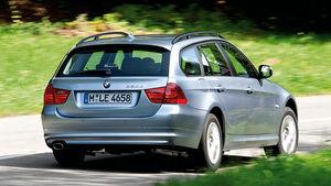 BMW Dreier Touring