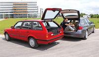 BMW Dreier Touring, Heckklappe, Stefan Cerchez