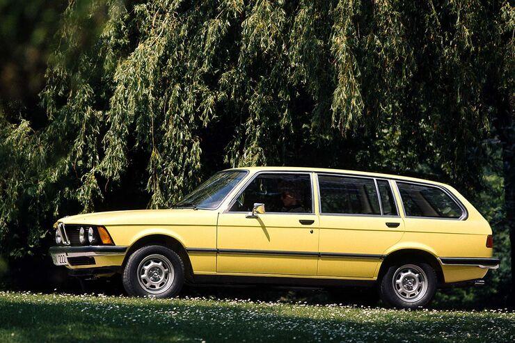 BMW E21 Touring