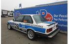 BMW E30 325i - Monterey Motorsports Reunion 2016 - Laguna Seca