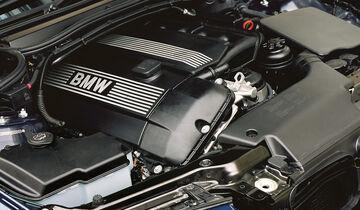 Kaufberatung Bmw 3er E46 Solide Aber Altersschwach Auto Motor