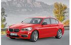 BMW Einser Limousine