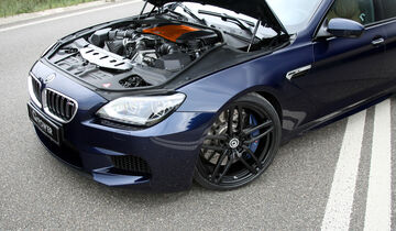 BMW G-Power Forged Wheels