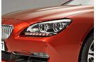 BMW, Licht, LED-Abendlicht
