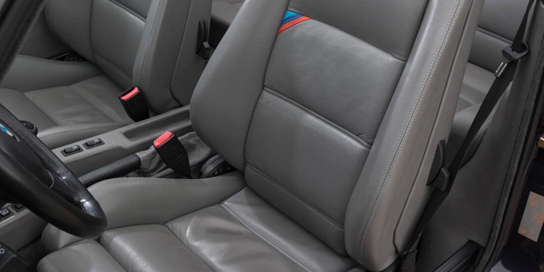 BMW M-Cabrio, M3,