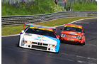 BMW M1 - 24h Classic 2017 - Nürburgring - Nordschleife