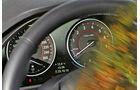 BMW M135i, Rundinstrumente