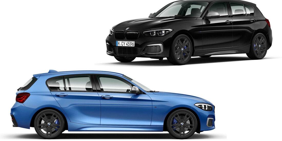 BMW M140i Final Edition 2019