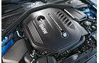 BMW M140i xDrive, Motor
