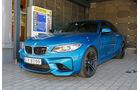 BMW M2 - Fan-Autos - 24h-Rennen Nürburgring 2017 - Nordschleife