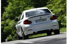 BMW M235i Dauertester, sport auto